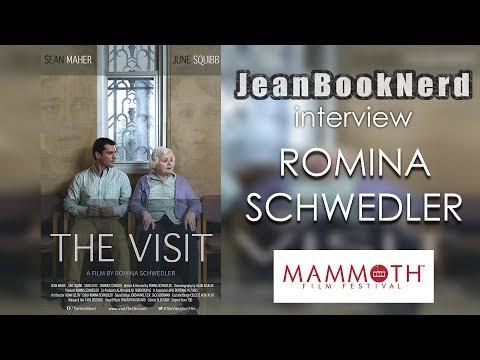 Romina Schwedler The Visit   Mammoth Film Festival  JeanBookNerd