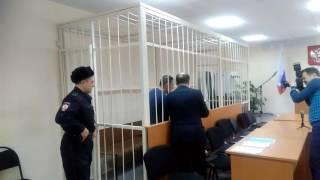 Дмитрий Кирьяков оставлен под стражей до 1 апреля