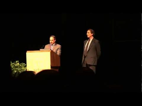 James Levin Awarded 2012 Cleveland Art Prize
