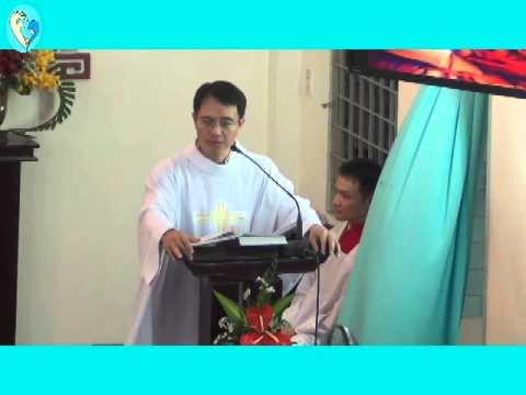 Bài giảng CN IV PS (Lễ Chúa Chiên Lành) - Lm. Phêrô Nguyễn Thành Tín - OP