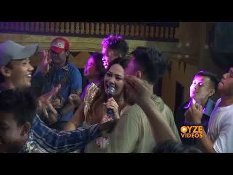 IWAK PEDA (RANGDA JAMAN NOW) - NIRWANA MANDALA SUSY ARZETTY LIVE DUKUH IM MALAM