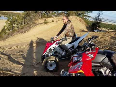 Moldova racing Winchester Bay Oregon 03/12/2017  фильм 1