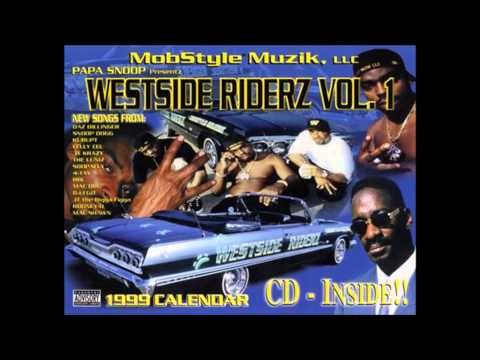 6. Mobstyle Muzik - Rappin 4-Tay/Tabb Doe