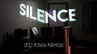 Marshmello ft. Khalid - Silence (Zo King remix)