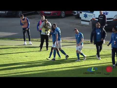 Novi Pazar Zlatibor Cajetina Goals And Highlights