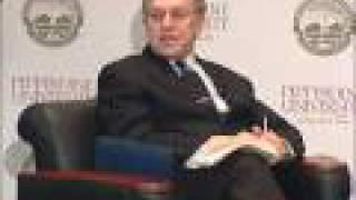 Conversation With Alan M. Dershowitz & Ken Star at Pepperdine University School of Law