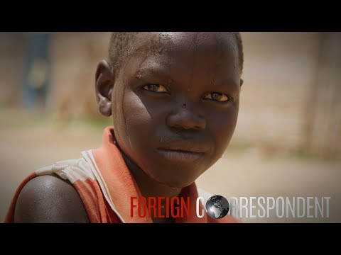 Can Music Save South Sudan?  Foreign Correspondent