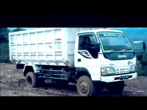 Camion Isuzu Nkr 4x4 Guatemala Youtube