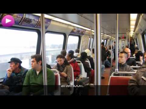Washington Metro Wikipedia travel guide video. Created by Stupeflix.com