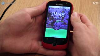 Alcatel OneTouch 990 teszt - GSM online™