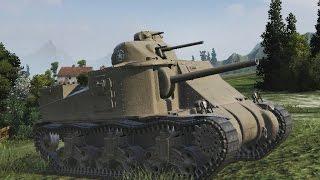 【WoT:M3 Lee】ゆっくり実況でおくる戦車戦Part195 byアラモンド