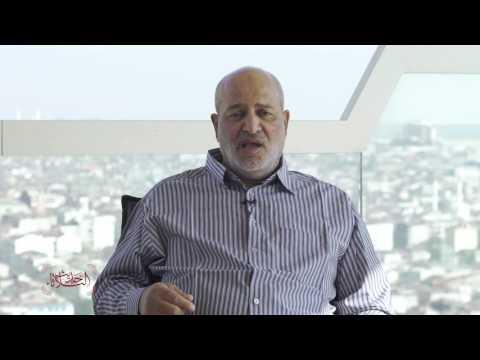 """الحلقة الأولى من """"حديث الثلاثاء"""" """"ج2"""" مع الأستاذ محمد الحلوجي"""