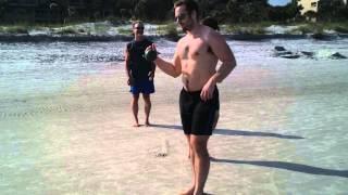 Bajheerairl - 1337 Mlg Extreme Beach Bocce - Hilton Head Vacation (part 4)