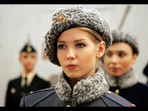 Young Russian Ladies Want To Become Next Top Gun Girls in Krasnodar, Russia
