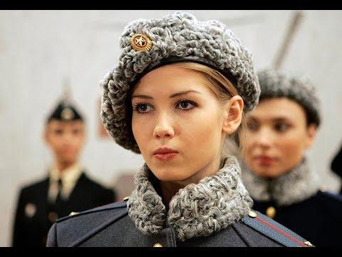 Young Russian Ladies Want To Become Next Top Gun Girls in Krasnodar, Russia