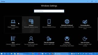 Windows 10 Fall Creators update tips How to save power when running on battery