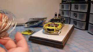 1:24 Scale Engine Detailing Tips & Tricks