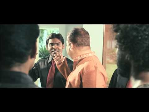 Moodar Koodam | Tamil Movie | Scenes | Clips | Comedy | Songs | Naveen Friends Beats Up Financier