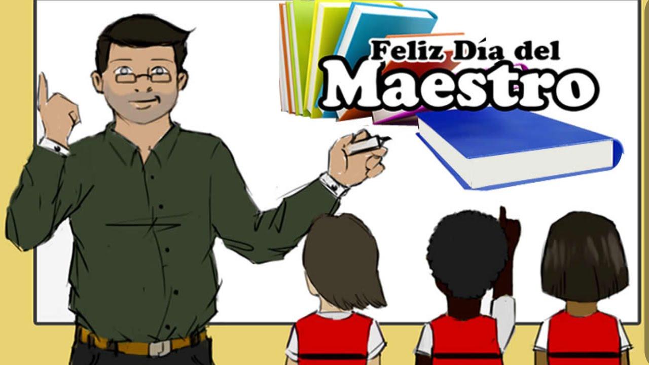 Poemas Para El Dia Del Maestro Cortos Y Bonitos Feliz Dia Del Maestro