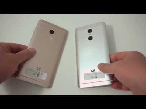 Xiaomi Redmi Note 4 Vs Xiaomi Redmi Pro Comparison. (Geekbench, Antutu + Speedtest)