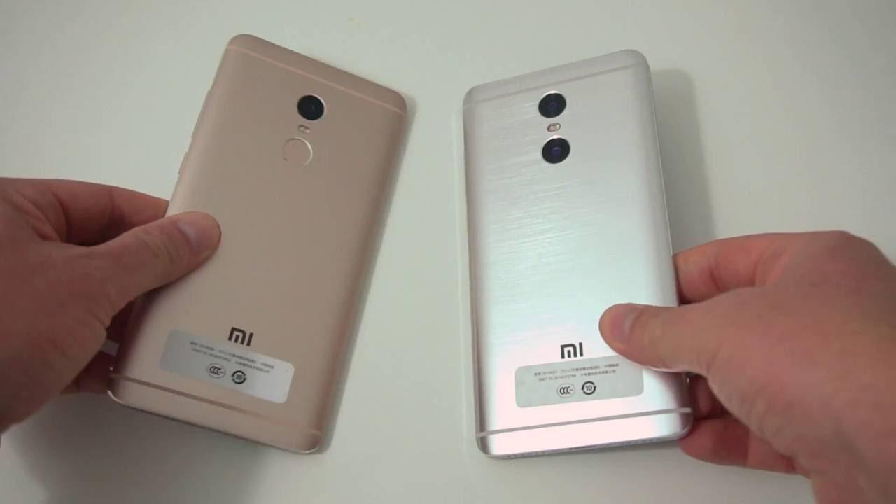Quick Facts About Xiaomi Redmi Note 4: Xiaomi Redmi Note 4 Vs Xiaomi Redmi Pro Comparison