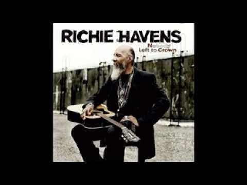 Richie Havens - Won't Get Fooled Again