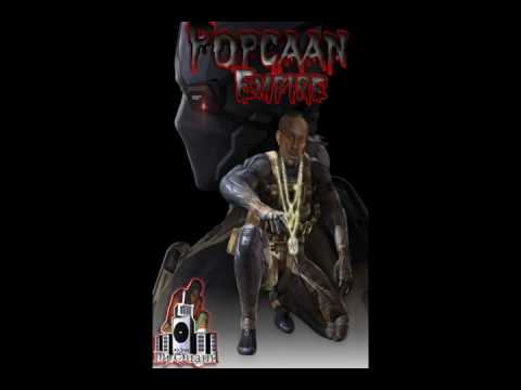 POPCAAN - Dem Sell We Out { Blak Ryno Diss } MARCH 2010