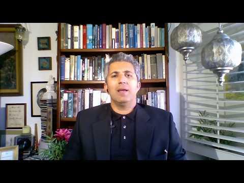 Alexander Azadgan on Saudi Bullying/ Terrorism/ Hegemony + the Qatar Dossier