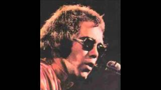 4. Amoreena (Elton John-Live In San Francisco: 11/12/1970)