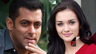 Salman khan recommends amy jackson for 'kick 2' | bollywood gossip