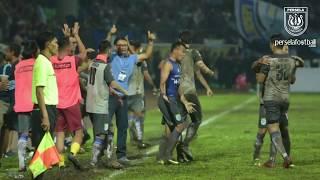 CUPLIKAN GOL PERSELA LAMONGAN VS AREMA FC 2-2 PIALA PRESIDEN 2018