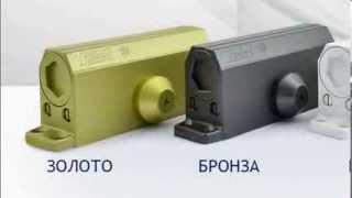 Дверные доводчики Nora-M с фиксатором открытого положения(, 2013-08-22T10:42:43.000Z)