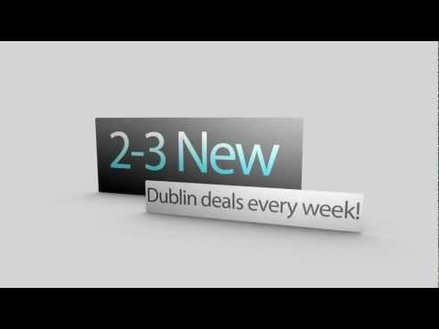 Golf Deals Dublin