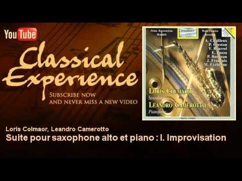 paul-bonneau-:-suite-pour-saxophone-alto-et-piano-:-i.-improvisation---classicalexperience