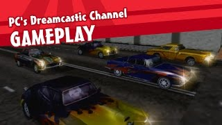 Speed Devils Gameplay (Dreamcast) | HD