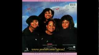 """Jesus Is A Love Song"" (1986) Clark Sisters"