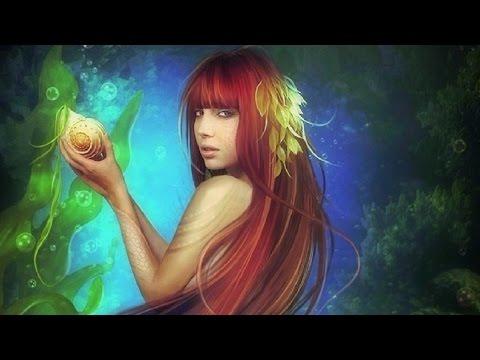 Celtic Music - Mermaids of the Kelp Garden