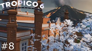 Tropico 6 Walkthrough Mission #7 - Acts of God