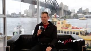 Evil Eddie: Come Together Festival 2013 Interview!