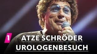 Atze Schröder über seinen Besuch beim Urologen