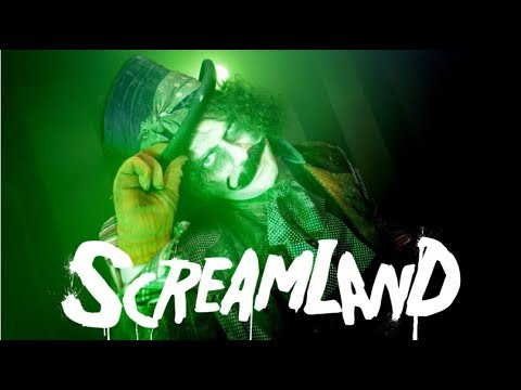 Dreamland Margate Screamland Vlog October 2018