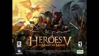 Heroes of Might and Magic 5 ~ Dungeon Battle Theme ~ OST