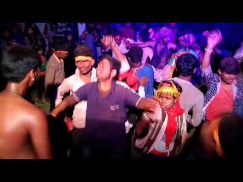 Adarsh pooja smiti sina chand panday 2018 sarswati pooja dance by(Rohit RoOy) i
