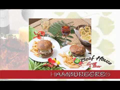 VANUATU Beef House