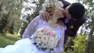Свадьба Марата и Альбины