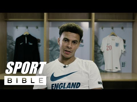 Dele Alli Tells His Inspiring Story | What It Takes