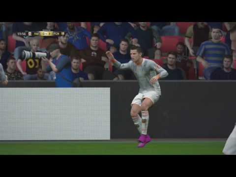 Fifa 16 Skill Goal Compilation