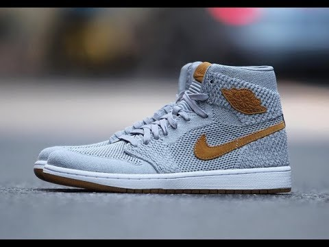 df3098250937 Jordan 1 Retro High Flyknit