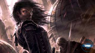 Peter Crowley - The Journey Beyond (Epic Vocal Symphonic Rock)