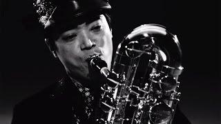 さかなクンが格好いい!スカパラに期間限定加入! 「キリン氷結」WEBムービー #Masayuki Miyazawa #WEB movie thumbnail